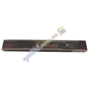 Электроды для сварки Пионер АНО-21, d-3 мм, 1 кг
