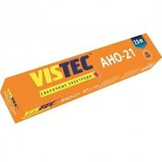 Электрод для сварки АНО-21, Ø-2 мм, 1 кг, Вистек