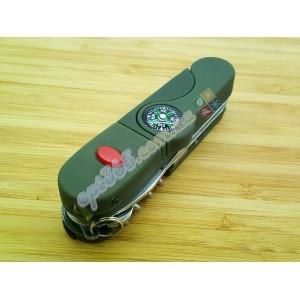 Многофункциональный нож Totem TS06