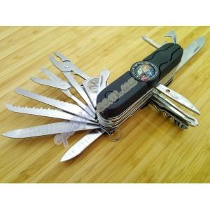 Многофункциональный нож Totem K5017BL