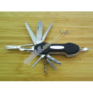 Многофункциональный нож Totem KT6011PR