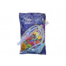 Надувные шары День Рожденье GD 90, 26 см.