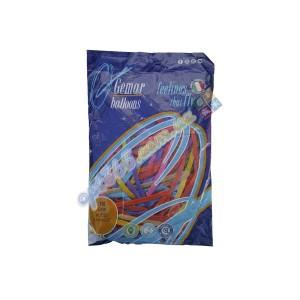 Воздушный шар для творчества D 4, 5x140 см.