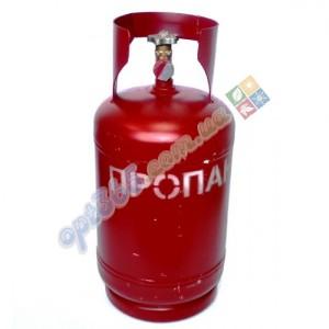 Набор примус-горелка с баллоном на 12 литров Golden Lion Rk-5