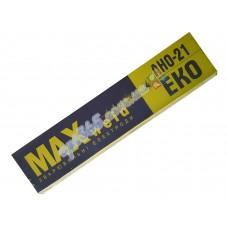 Электроды для сварки АНО-21, d-3 мм, 1 кг, MAXweld