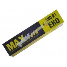 Электроды для сварки АНО-21, d-3 мм, 2,5 кг, MAXweld