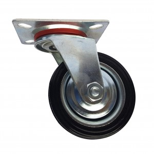 Колесо поворотное 75 мм