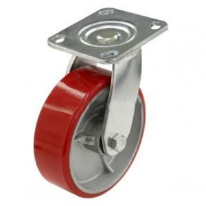 Большегрузное колесо поворотное 150 мм