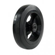 Большегрузное колесо с чугунным основанием 200 мм