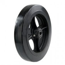 Литое колесо с чугунным основанием 250 мм