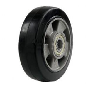Колесо большегрузное алюминиевое 150 мм