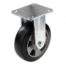 Алюминиевое колесо с кронштейном 150 мм
