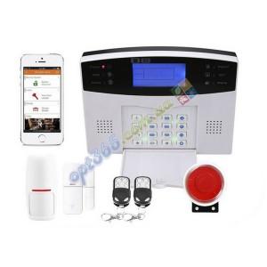 Беспроводная сигнализация GSM 30A