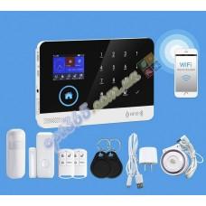 Сигнализация GSM + Wi-Fi Smart 103