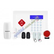 Домашняя сигнализация GSM 66B