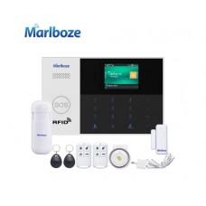 Сигнализация GSM + WiFi Smart 105