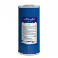 Фильтр угольный для воды FCСА ВВ 10х4.5