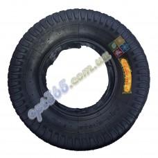 Покрышка с камерой 3.00-8 Good Tire
