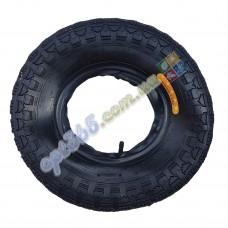 Покрышка с камерой 3.50-8 Good Tire