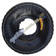 Покрышка с камерой 4.00-6 Good Tire