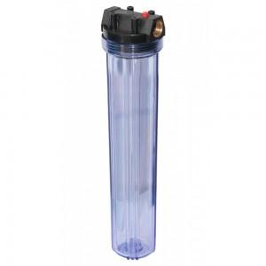 Магистральный фильтр Вig Вlue 20 Slim, 1, ключ, крепление
