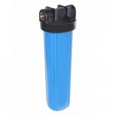 Магистральный фильтр Вig Вlue 20 Slim, 1/2, ключ, крепление