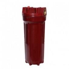 Фильтр горечей воды 2Р HOT 10, 1/2, ключ, крепление