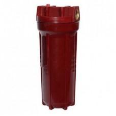 Фильтр горячей воды 2Р HOT 10, 1, ключ, крепление