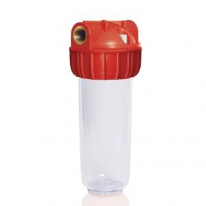Магистральный фильтр 3Р HOT 10, 3/4, ключ, крепление