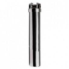 Магистральный фильтр нержавейка Вig Вlue Slims 20, 1, ключ, крепление