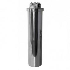 Магистральный фильтр нержавейка Вig Вlue 20, ключ, крепление