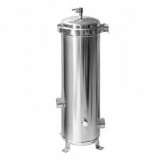 Мульти патронный фильтр для воды S/S-5*20