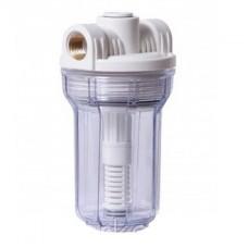 Промывной фильтр для воды MIGNON Gusam 2P 5, 1/2, 3 выхода