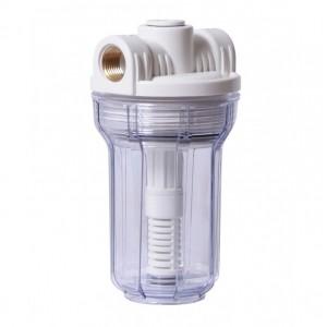 Засыпной фильтр для воды MIGNON Gusam 2P 5, 1/2, 3 выхода