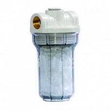 Фильтр для воды многоразовый MIGNON Gusam 2P 5, 1/2, 3 выхода