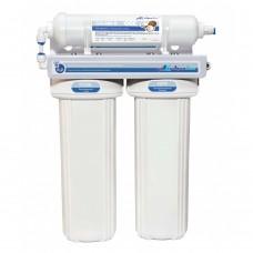 Фильтр для воды с посфильтром