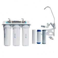 Фильтр с ультрафиолетом для воды FP-3E-UV