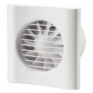 Вентилятор Тиша 125 мм., Домовент