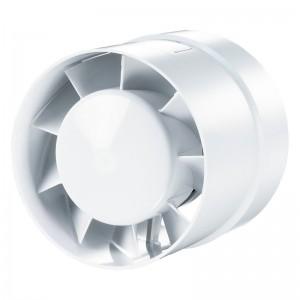 Вентилятор Вентс ВКО, 125 мм.