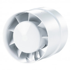 Канальный вентилятор Вентс ВКО Турбо, 100 мм.