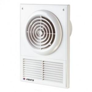 Вентилятор вытяжной Вентс Ф турбо, 100 мм.