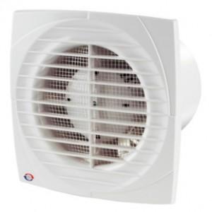 Вентилятор для ванной Вентс Д турбо, 100 мм.