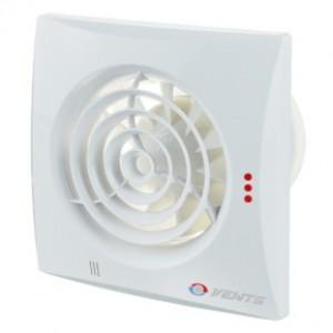 Вентилятор вытяжной Вентс Квайт, 100 мм.