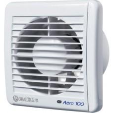 Бытовой вентилятор Вентс Аэро, 100 мм.