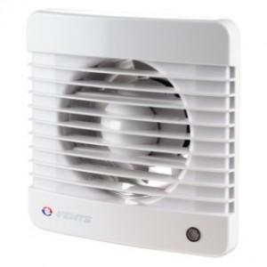 Вентилятор для ванной Вентс МЛ, 100 мм.