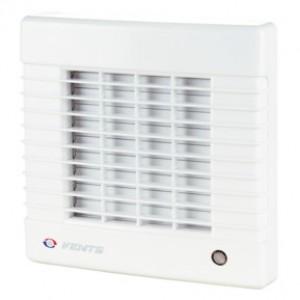 Вентилятор для ванной Вентс МА турбо, 100 мм.