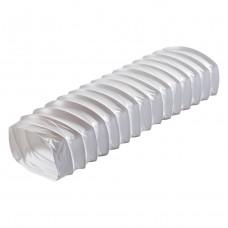 Воздуховод гибкий Vents 6601/55х110/1.5