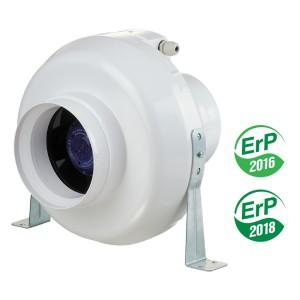 Вентилятор центробежный Vents ВК, 150 мм.