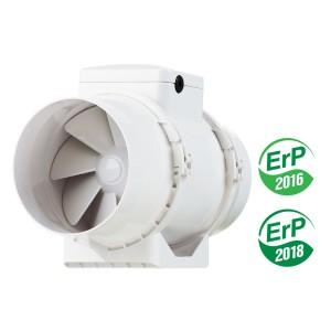 Вентилятор канальный Vents ТТ, 150 мм.