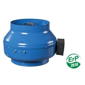 Вентилятор центробежный Vents ВКМ, 150 мм.